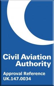UK 147 0034 logo header