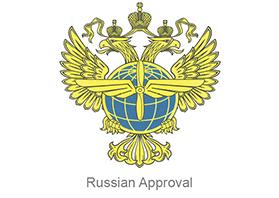Russian Logo